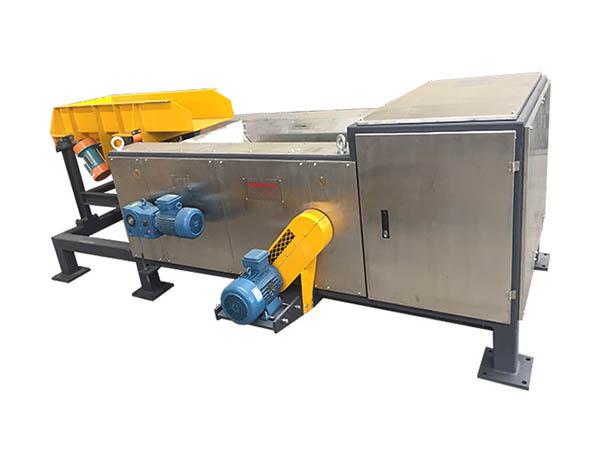 Copper Plastic Eddy Current Separator
