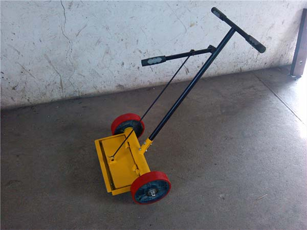 Magentic Sweeper