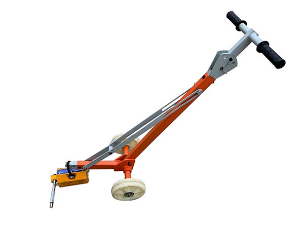 Magnetic Manhole Cover Lifter